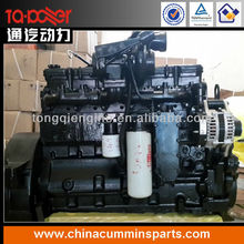 360hp Dongfeng Cummins Diesel Engine ISLe360 20