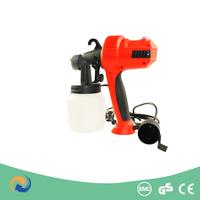 High Quality HVLP Sprayer Paint Spray Gun for Factory Wholesale