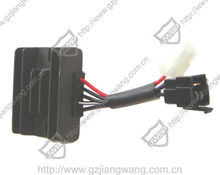 Motorcycle 125cc Motorcycle rectifier (GN-125)