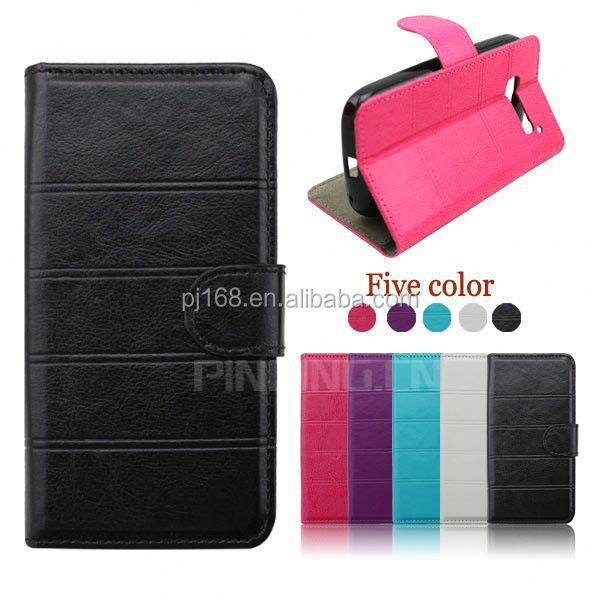 for Gfive G9 case, top seller leather folio cover for Gfive G9