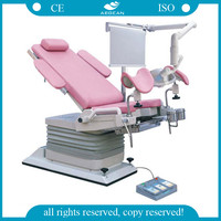 AG-S104A operating room equipment obstetric operating table Manufacturer