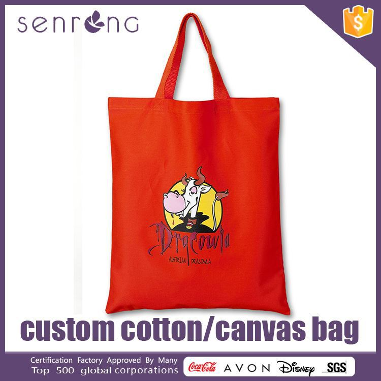 Canvas Tote Bags With Zipper Closure Canvas Casual Messenger Bag