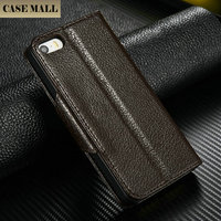 Mobile phone original for iphone 6 cases in bulk display case for iphone 5s 5g genuine leather case