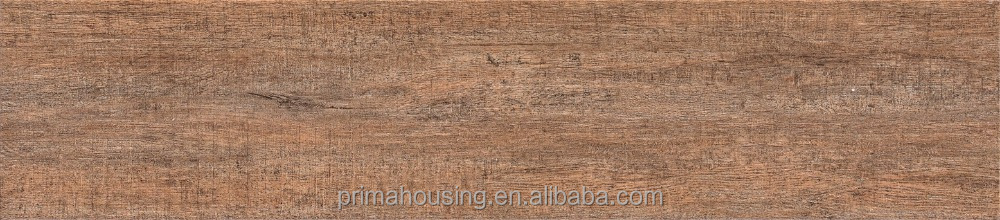 China Top Selling Products Non Slip Wood Ceramic Terracotta Tiles