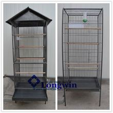 2016 hot Large canary bird cages for sale