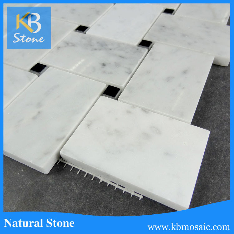 chinese trading company Best Quality carrara White Marble