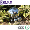 Stainless steel metal ball fountain / hollow metal ball