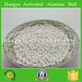3-5mm 4-8mm white activated alumina desiccant