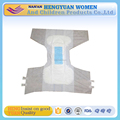 Private Label Incontinence Disposable Adult Diapers
