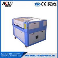 cheap textile model-making Laser engraving machine6090 at favouable price