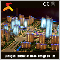 commercial building model for real estate investors wanted