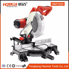 Power tools hot sale industrial sliding miter saw