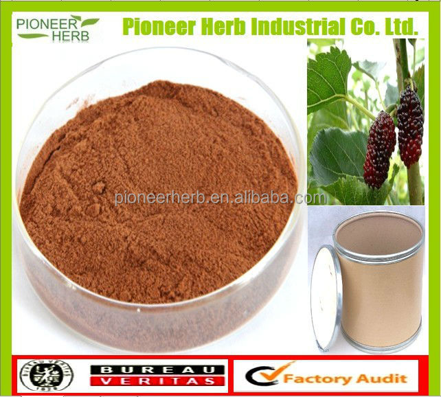 Mulberry leaf extract DNJ extract powder