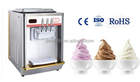 High production good price industrial mini soft ice cream machine 2014 (ICM-T112)