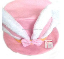 alloween Supplies cos props child rabbit mouse cartoon hat small animal hat,party decorations,Children holiday gifts