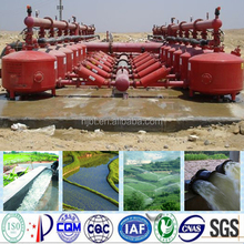Automatic Quartz Sand /Activated carbon water Filter for drip irrigation system
