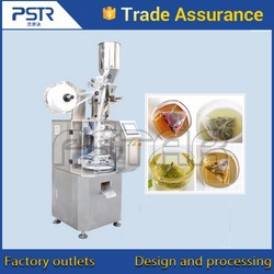 Automatic triangle small tea bag packing machine price/tea bag packing machines