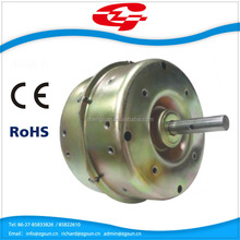 High voltage Industrial fan used dc brushless fan motor 120 series