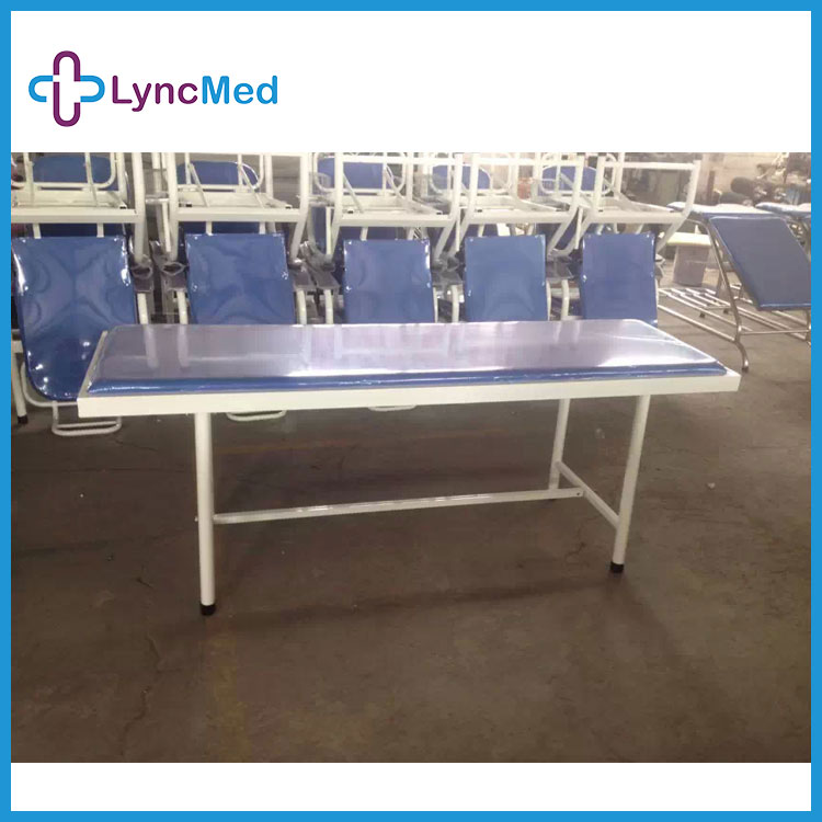 New arrival medical powder coated steel Beauty Massage Bed for sale