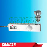 CS-14 TYPE LOAD CELL Apply to various force measurement by platform balance, belt balance, hopper scale