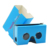 New promotional gift google cardboard vr2.0 vr cardboard vr headset with custom printing new product google cardboard vr2.0