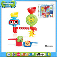 Hot Sale Funny Pipes Bath Toy For Baby