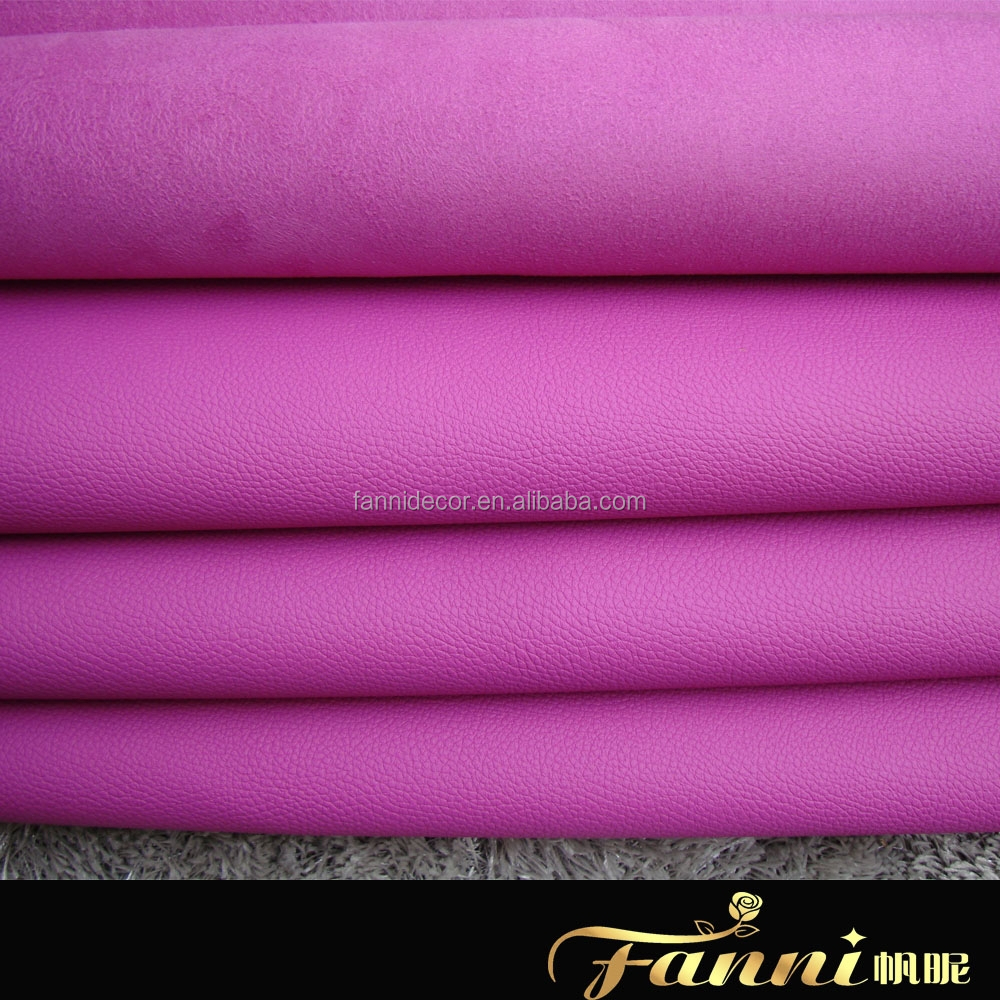 leather car seat fabric faux leather fabric/automotive pvc vinyl leather car seat fabric