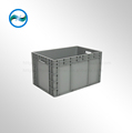 EU price competitive Best-selling plastic logistic tool box