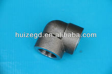 forged & bw elbow ANSI/ASME B16.11 Hebei Shijiazhuang Forged Fittings