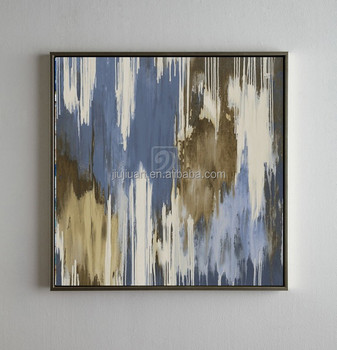 CTA-04025 Handmade oil painting on canvas wall art abstract paintings