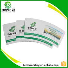 Chinese wholesale ice cup coffee cup paper companies