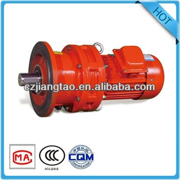 X/B Series flange mounting or shaft mounting cycloidal reducer