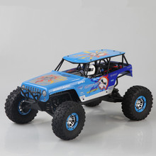 Hot sale WLtoys 1 10 scale 10428A 4WD high speed RC crawler for sale