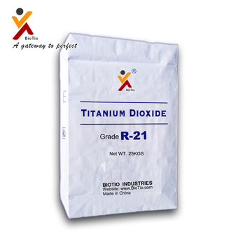 TiO2 rutile powder BT-R21