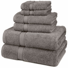 Wholesale Bulk Hotel Face Crazy Soft 100% Cotton Bath Towel