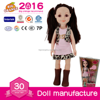 Abbie Doll With High Grade Dress Up games For Girls
