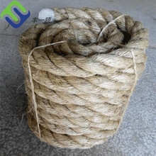 2 inch diameter 3 strand sisal rope made in Florescence