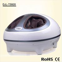 blood circulation 3d electronic massage device foot massage machine