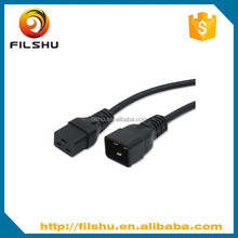 fast shiping IEC C19 C20 power cord