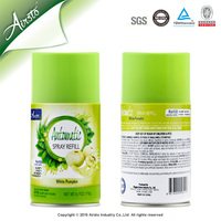China Supplier Automatic Wholesale Aromatic Air Freshener