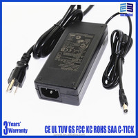 Special manufacture led 12v 8a power adapter 12 volt 8 amp power supply switching power adapter 96W