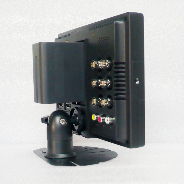 "10.1"" HD IPS SDI Camera Monitor 1280*800"