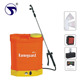 Durable Hot Sales 0.15-0.5MPA battery operated knapsack sprayer,power sprayer price