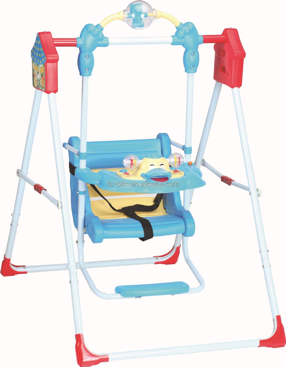 Outdoor baby swing - Hot Sale New Baby Outdoor Swing 105