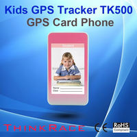ThinkRace ID Card Laptop GPS Tracker TK500