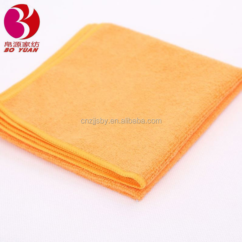 Premium Microfiber Towels for auto interior, exterior and glass; works well for cleaning