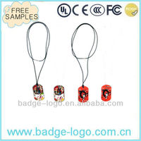 factory price custom dog tag for women
