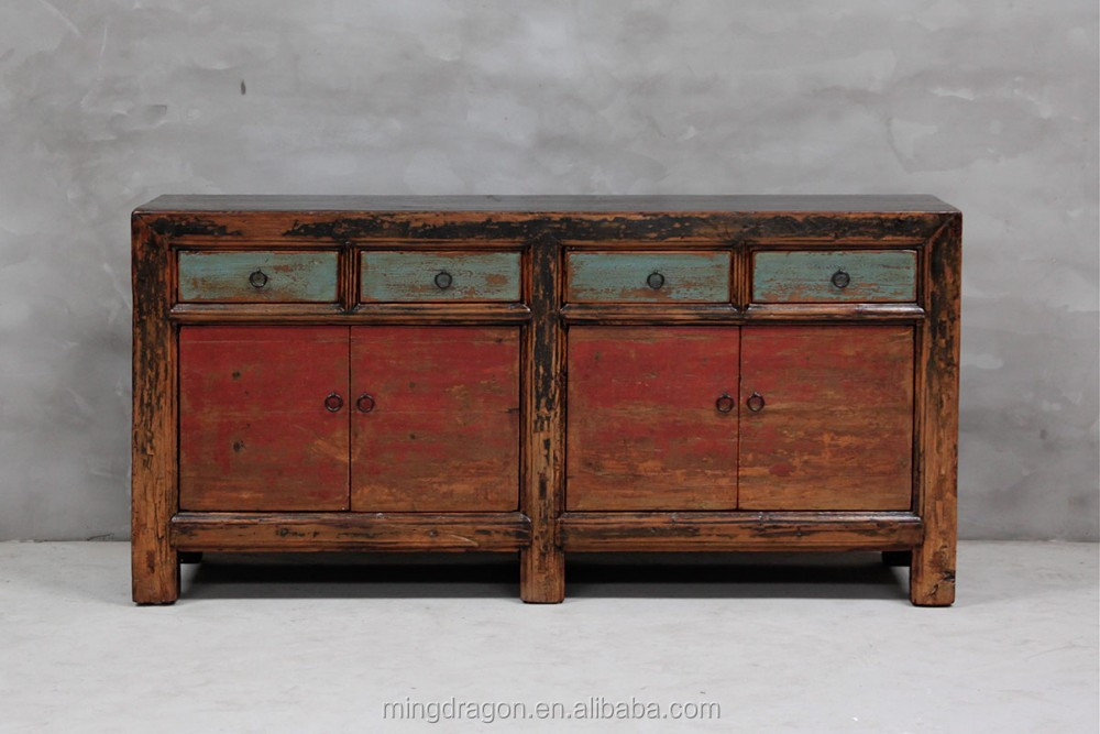 Chinese Antique Reclaimed Wood Tv Stand Furniture Buy Industrial Reclaimed Wood Furniture