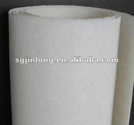 reinforced polyester mat used for SBS/APP