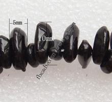 Gets.com black crystal trim beads